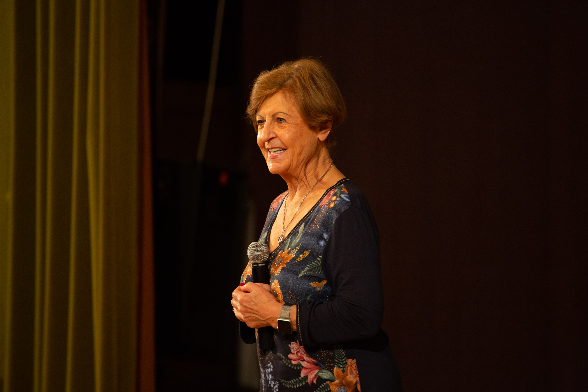 Prof. Dr. Bagdy Emőke - előadás