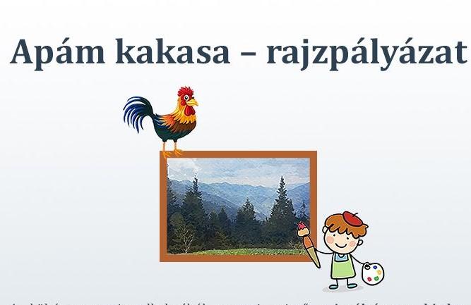 https://kolorline.hu/Apám kakasa – rajzpályázat gyerekeknek