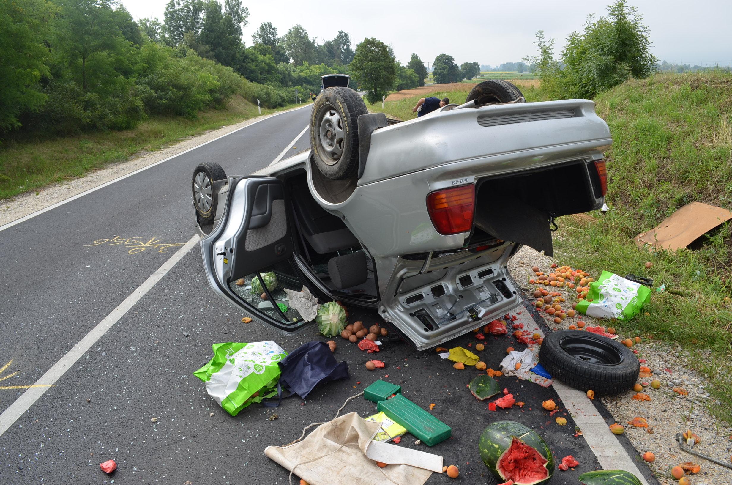 https://kolorline.hu/Három hónapos jogsival okozott balesetet