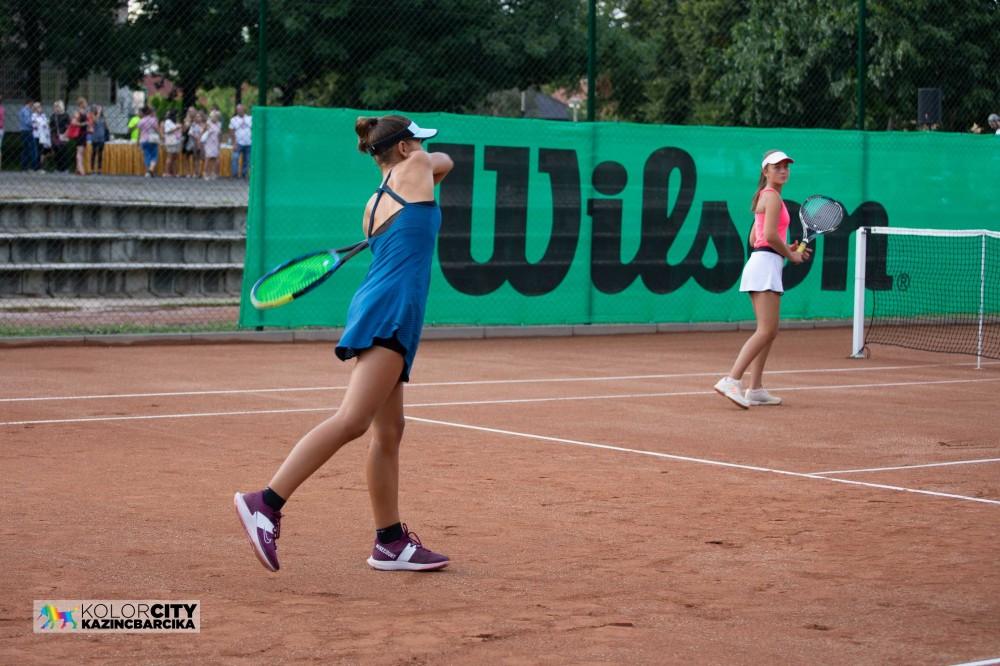 teniszezők