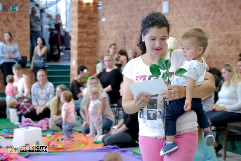 https://kolorline.hu/Születésfát avattak az Anyatejes Világnapon