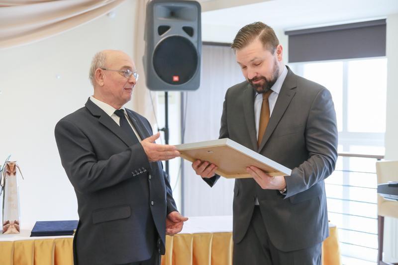 Vajányi Lajos Bajtársi Egyesület ünnepi közgyűlése