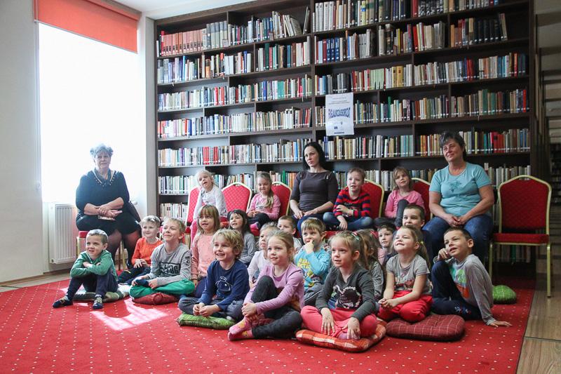 Internet fieszta az Egressy Béni Városi Könyvtárban