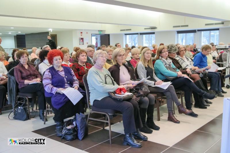 http://kolorline.hu/Sport és mozgás időskorban - a Szenior Szabadegyetemen