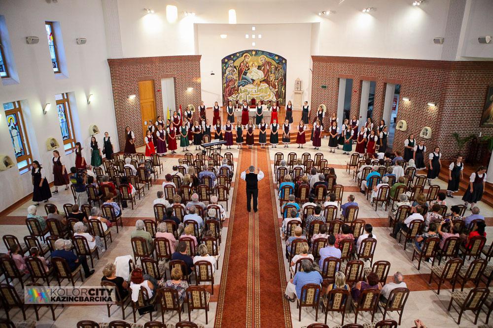 5. Kolorfesztivál - Nyíregyházi Cantemus Kórus Pro Musica Leánykara (15.nap)