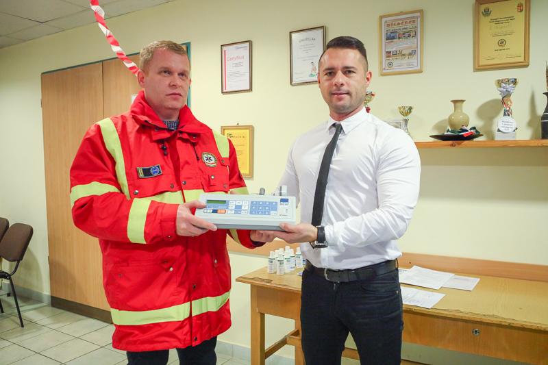 https://kolorline.hu/Új életmentő eszköz segíti a kazincbarcikai mentők munkáját