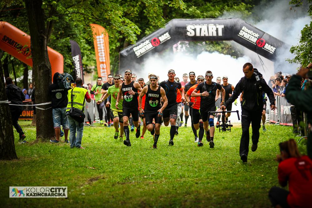 Spartan Race - Kazincbarcika