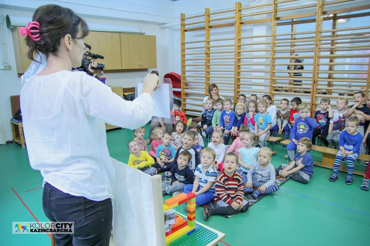 http://kolorline.hu/Érzékenyítő programok a Százszorszép Tagóvodában
