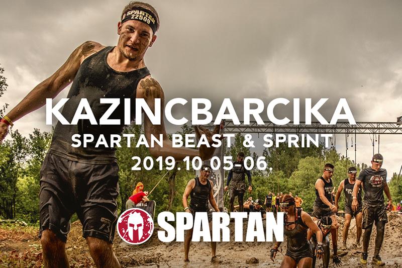 https://kolorline.hu/Egyre közelebb a Spartan időpontja