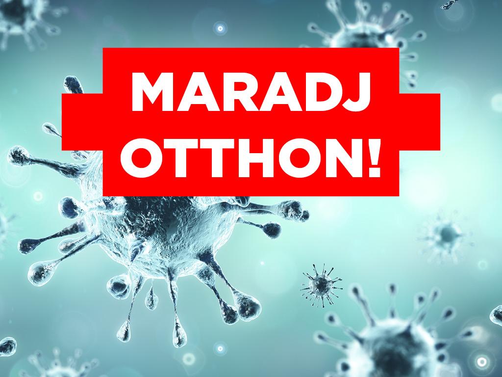 https://kolorline.hu/Kazincbarcika Város Önkormányzata arra buzdít: MARADJON OTTHON!