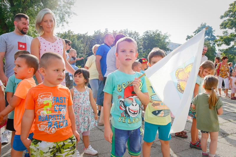 Lecsó parti a Napsugár Tagóvodában