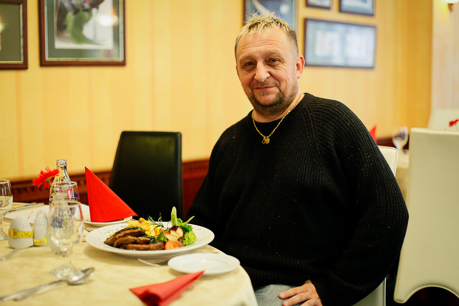http://kolorline.hu/Egy recept, egy sztori - Heidrich Zsolt