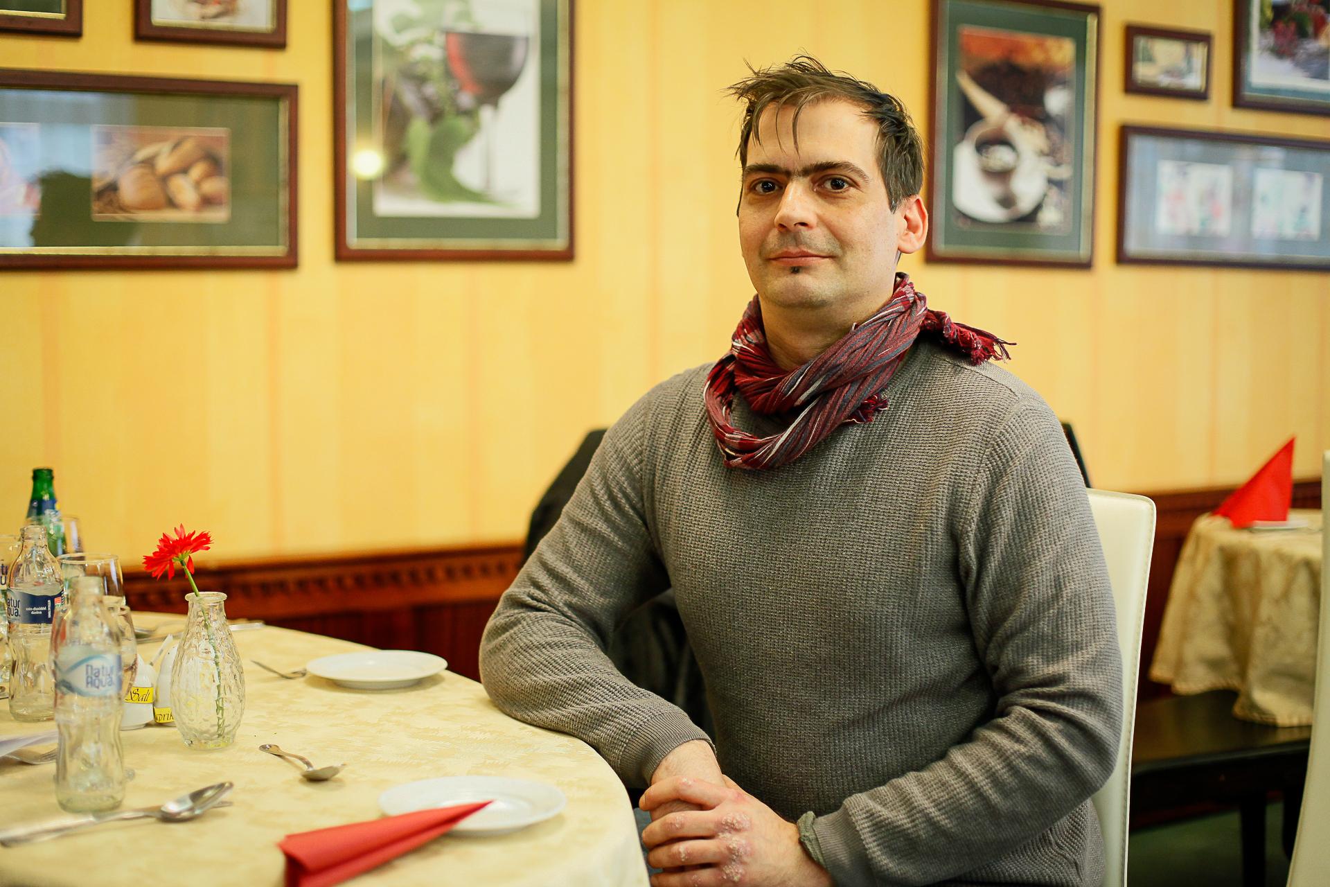 http://kolorline.hu/Egy recept, egy sztori - Fóris Csaba