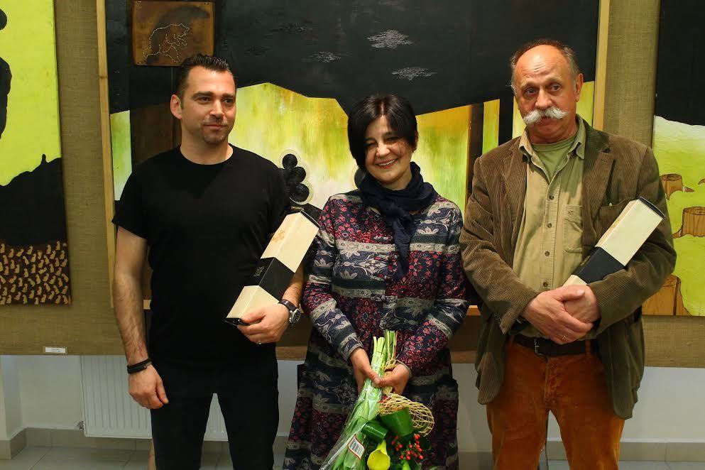 """https://kolorline.hu/""""Össz-kép"""" – új tárlat nyílt a Mezey-házban"""