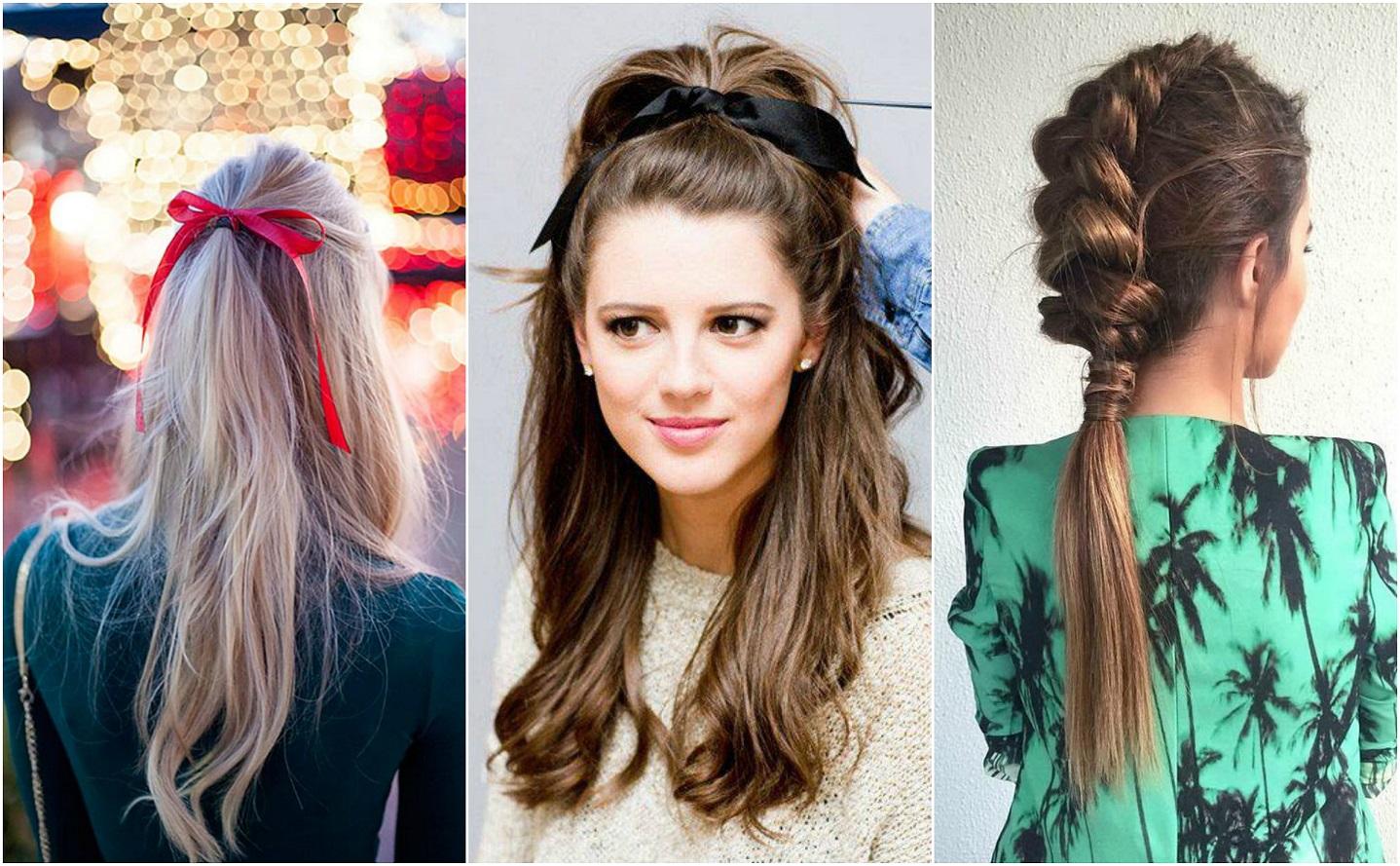 http://kolorline.hu/Egyszerű és nagyszerű frizura tippek karácsonyra