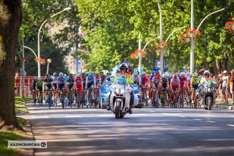 https://kolorline.hu/Tour de Hongrie 2019: Kerékpáros Színes Város