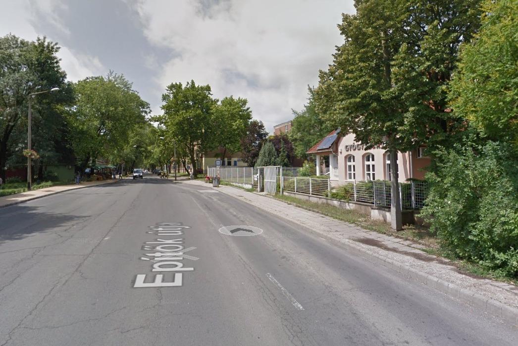 https://kolorline.hu/Lakossági tájékoztatás az Ifjúmunkás téri buszmegállóról