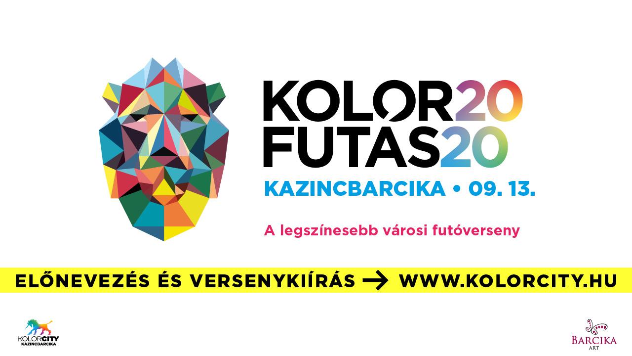 https://kolorline.hu/Kolorfutás 2020 – Újraindult a kedvezményes előnevezés