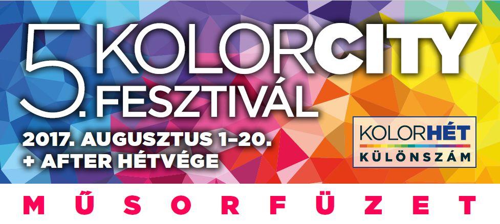 http://kolorline.hu/Elkészült a fesztivál műsorfüzete!