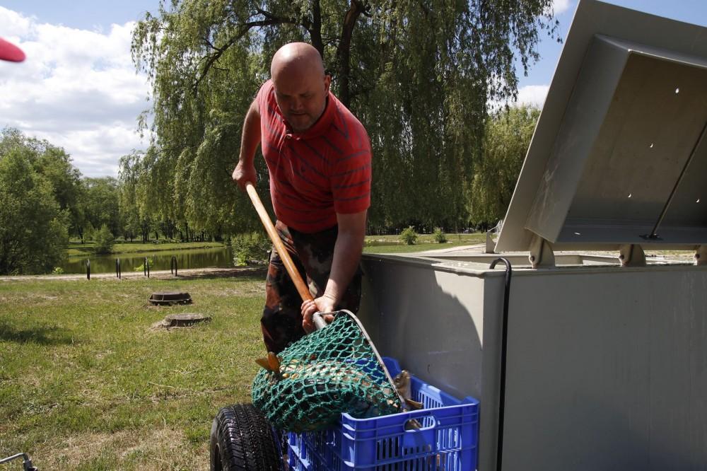 https://kolorline.hu/Haltelepítés miatt horgászati tilalom lesz csütörtökön