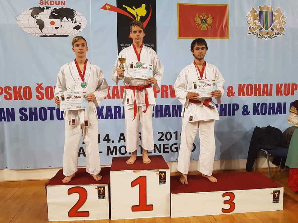 https://kolorline.hu/Barcikai Karatésok nagy sikere Montenegróban az Európa Bajnokságon