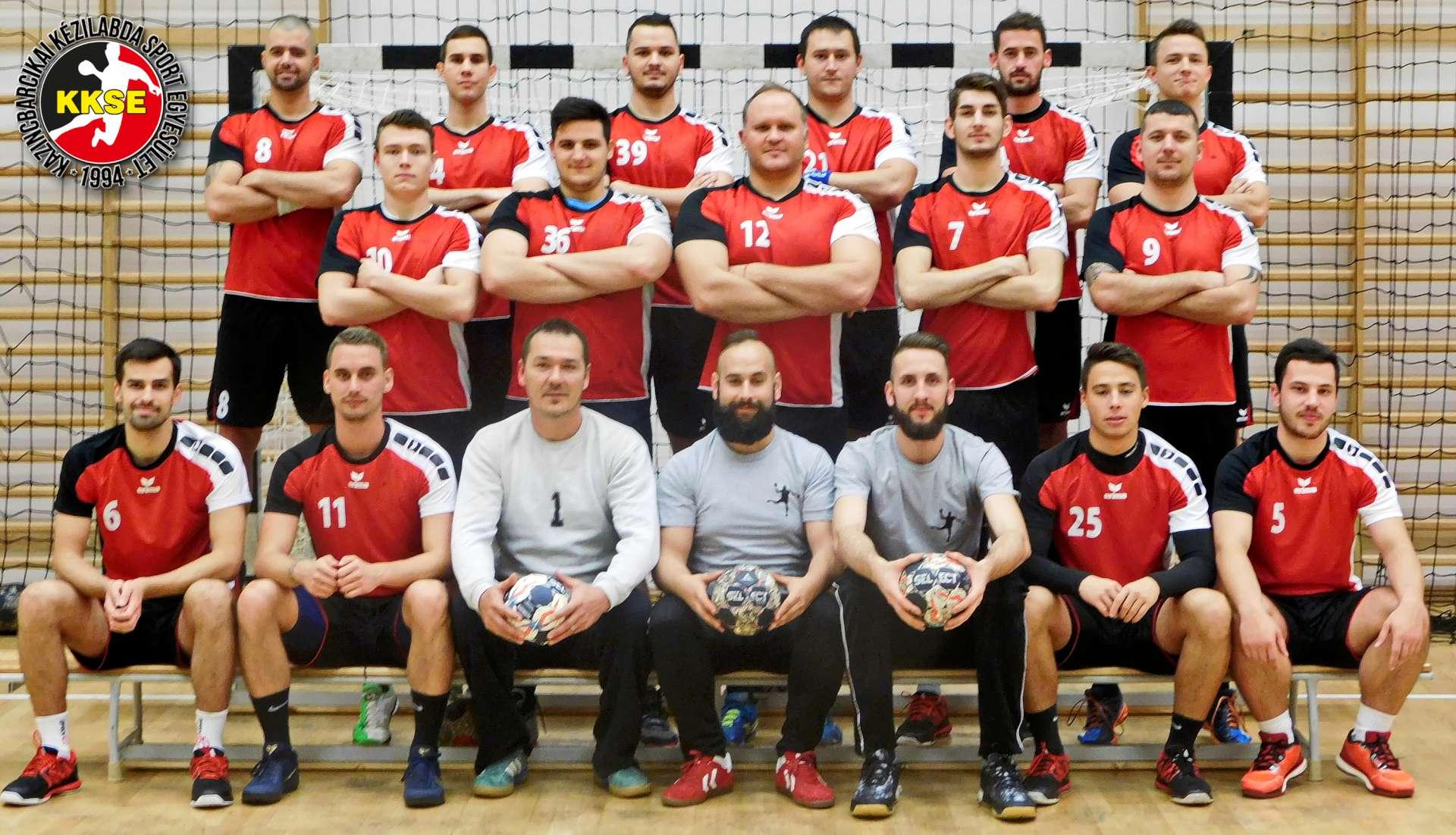 http://kolorline.hu/Továbbra is listavezető a KKSE férfi csapata