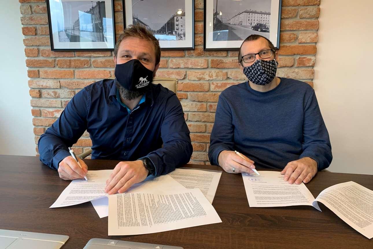 Kolorline - Kazincbarcika - Az Irinyi lesz a telephelye a vegyészmérnöki alapképzésnek
