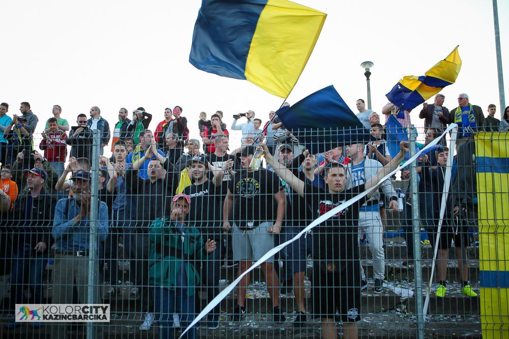 http://kolorline.hu/Igazi barcikai örömünnep: négy év után ismét NB II-ben a KBSC