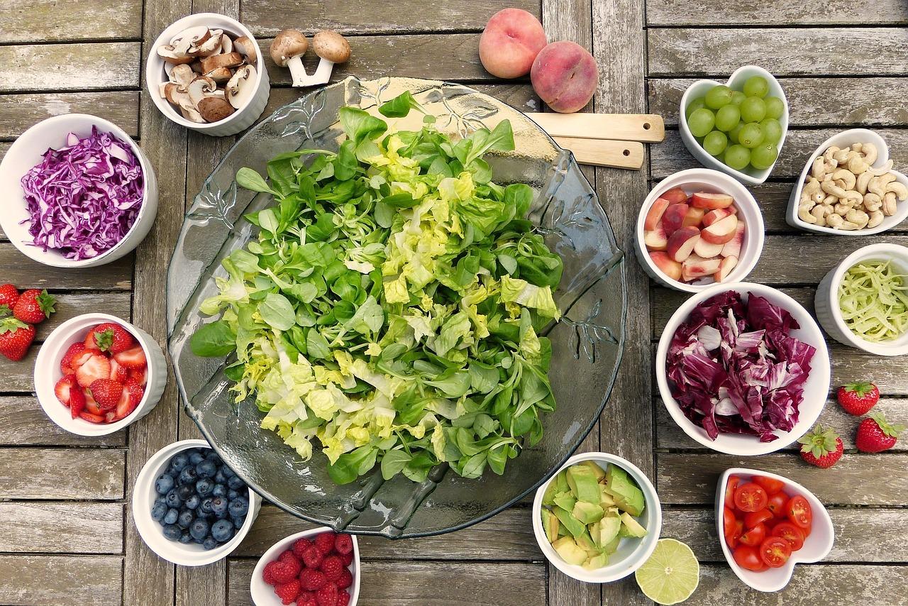 http://kolorline.hu/3 étel, ami helyrebillenti a hormonokat