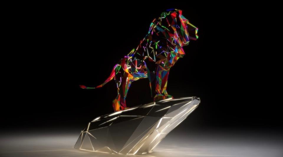 https://kolorline.hu/Hamarosan érkezik az ikonikus oroszlánszobor