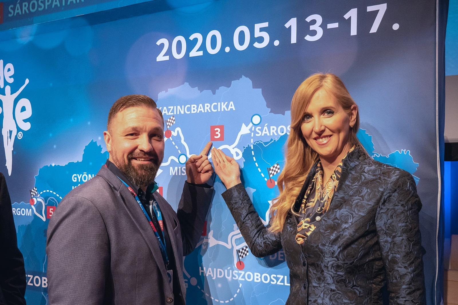 https://kolorline.hu/Tour De Hongrie – A 3. szakasz célja Kazincbarcika