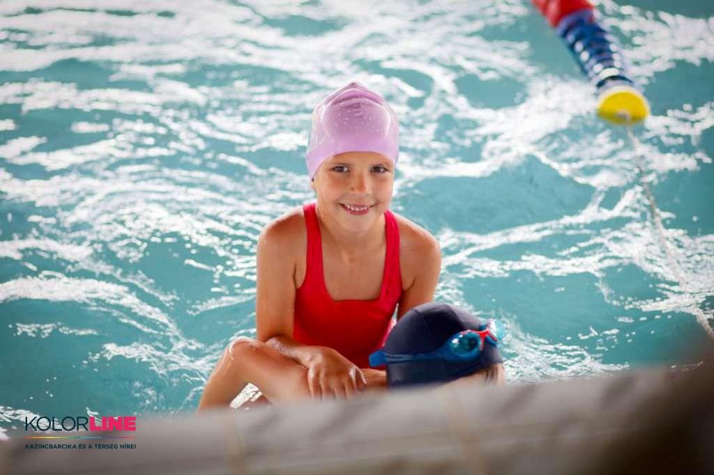 https://kolorline.hu/Újraindul az úszásoktatás a Kazincbarcikai Fedett Uszodában