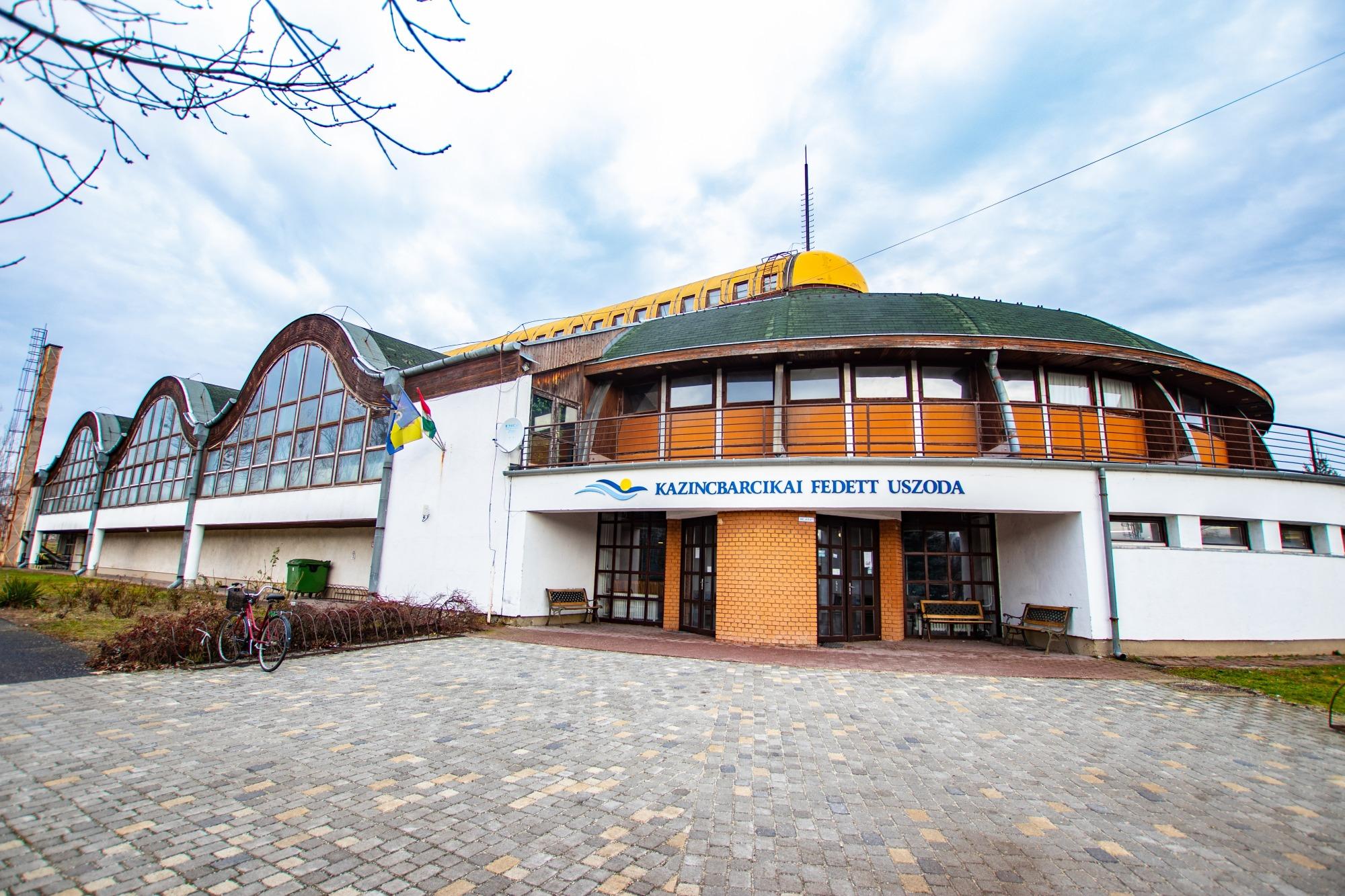 https://kolorline.hu/A Kazincbarcikai Fedett Uszoda karbantartás miatt, a tervek szerint május 25-én nyílik meg a nagyközönség előtt