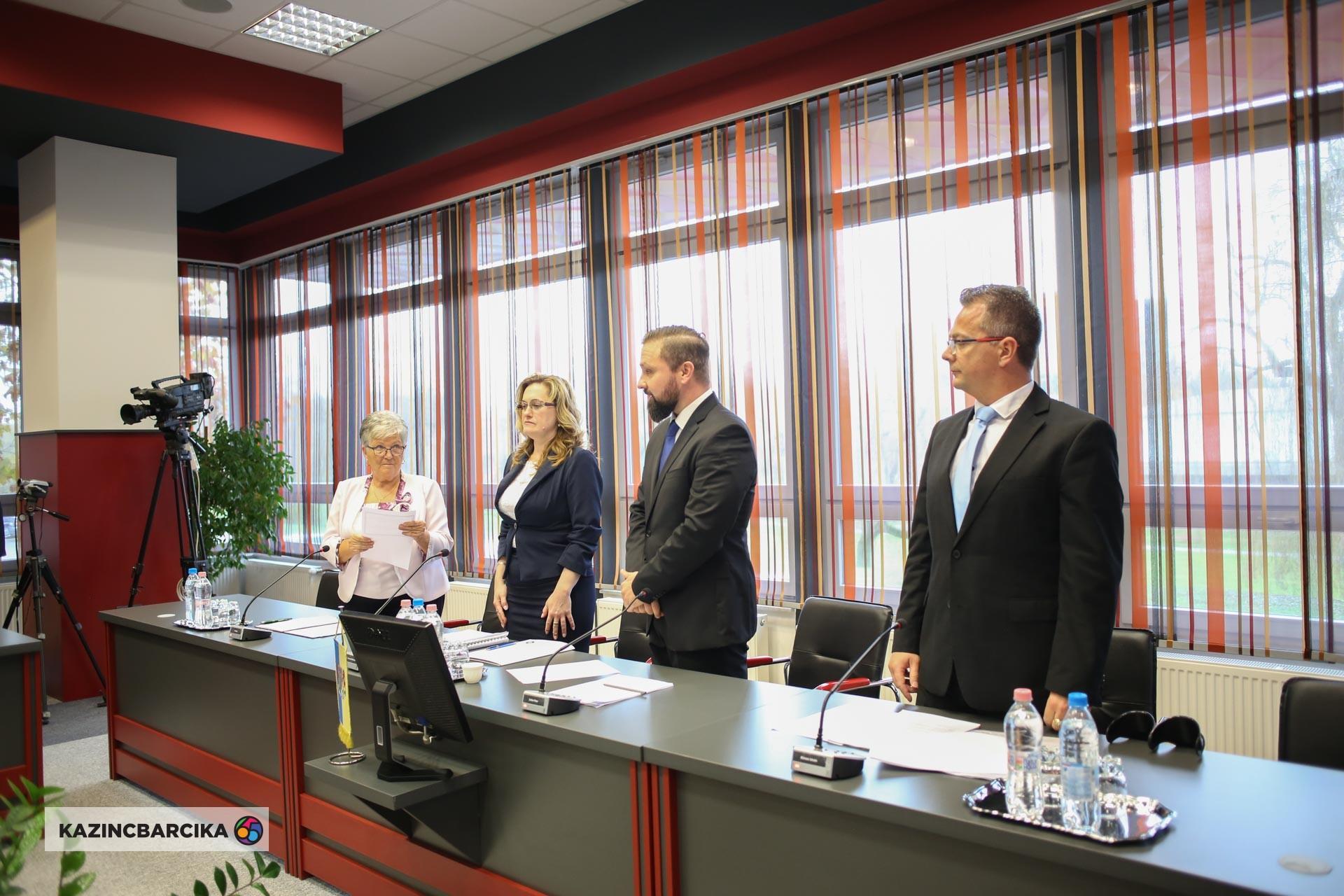 https://kolorline.hu/Megtartotta alakuló ülését Kazincbarcika Város Önkormányzatának képviselő-testülete