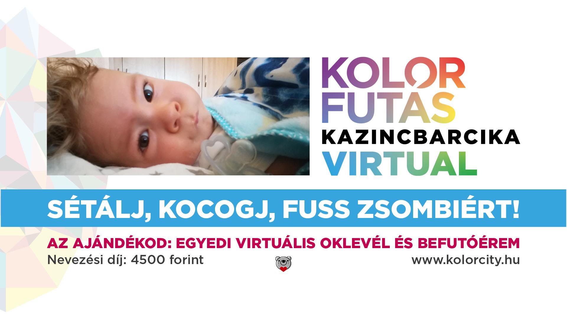 https://kolorline.hu/Virtuális Kolorfutás Kazincbarcika