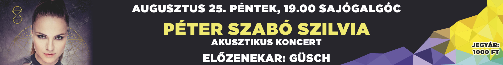 Sajógalgóc Péter Szabó