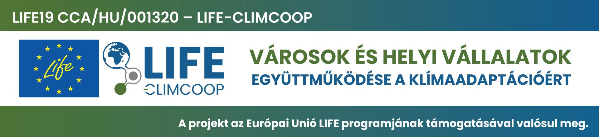 LIFE-CLIMCOOP